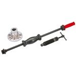 Hydraulic Ram & Slide Hammer Puller Kit
