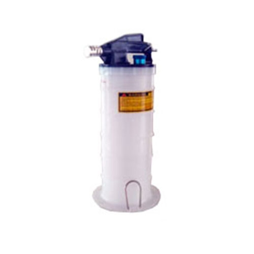 5.5L Pneumatic Fluid Extractor