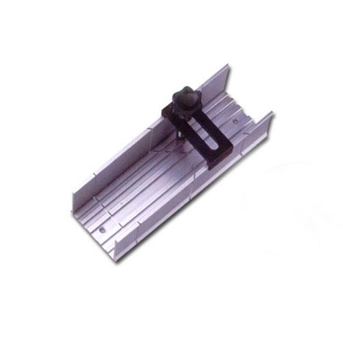 """Aluminum Miter Boxx2""""x3"""""""