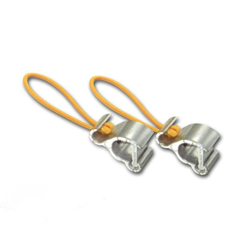 2 PCS TARP CLAMP