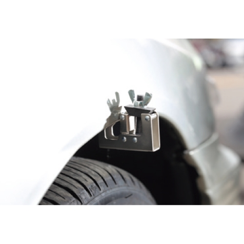 Wheel Arch Clamp