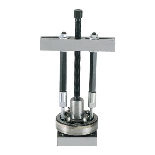 Multi-bearing Separator