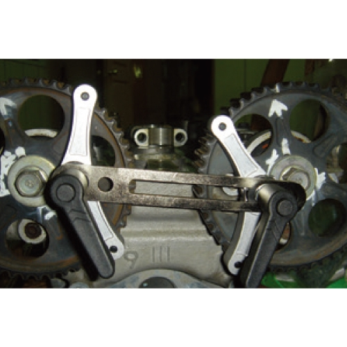 Camshaft Locking Tool