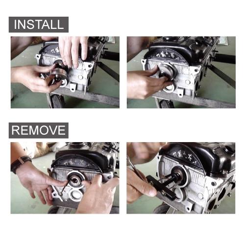 Crank Seal Remover / Installer Kit