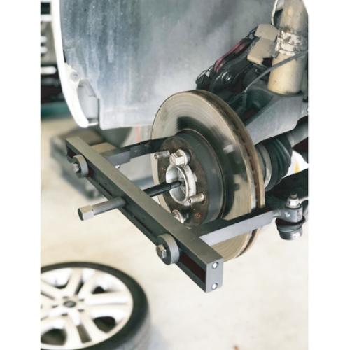 Brake Disc Removal Kit