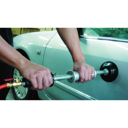 Dent Puller with 3pcs Pad