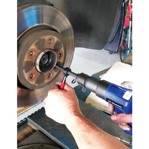 Air Impact Screw Remover