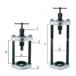 Hydraulic Press Tool Kit