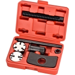 2 & 3 Pin Brake Piston Rewind Back Tool