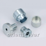 Ball Joint Press Arbor Adapter Kit Application for Renault Laguna