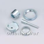 Ball Joint Press Arbor Adapter KitApplication for VW Golf 3