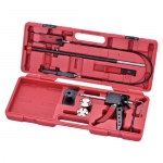 Flexible Hose Clamp 2&3 Pin Brake Piston Rewind Back Tool Set. Brake Pedal & Throttle Pedal Depressor