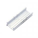 Aluminum Miter Box