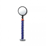 Magnetic Magnifying Glass W / Flexible Gooseneck