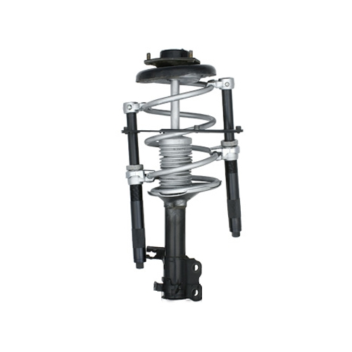 Heavy Duty Coil Spring Compressor W / Jaws & Holder-2