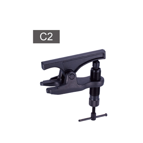 2-Way Hydraulic HGV Ball Joint Separator w/Manual Screw-3