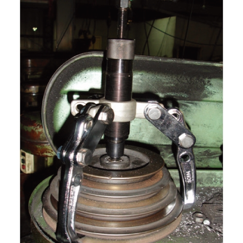 Multi-Purpose Hydraulic Gear Puller-2