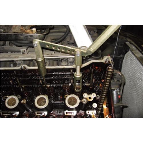 Valve-spring Compressor Tool-2