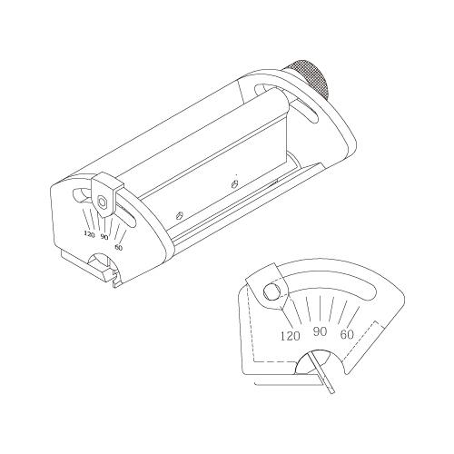 Adjustable Trimming Edge Tool-3