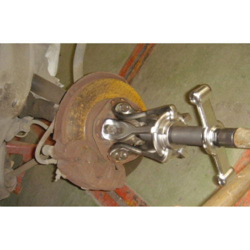 Universal Hydraulic Gear Puller Kit-2