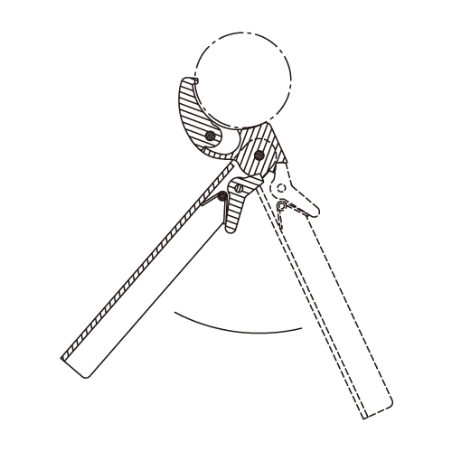 Adjustbale Wrench Spanner-4